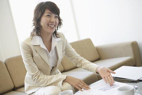【絶賛募集中】固定給+歩合&当社独自の行き先提供ありの保険営業!安心して営業活動に専念できる環境です